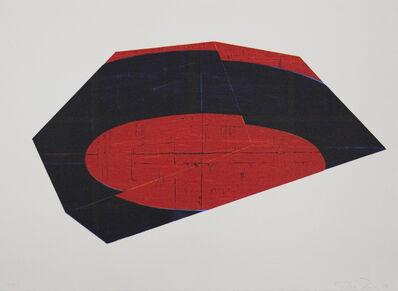 David Row, 'Mutineer', 2014