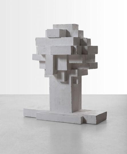 Igor Shelkovsky, 'White Sculpture', 2002