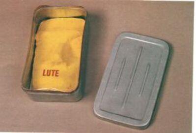 Carlos Zilio, 'Lute (marmita) ', 1967