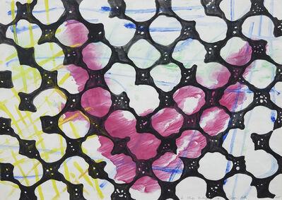 """Sigmar Polke, '""""Untitled""""', 1995"""