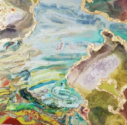 Maja Godlewska, 'Cava Grande 2', 2017
