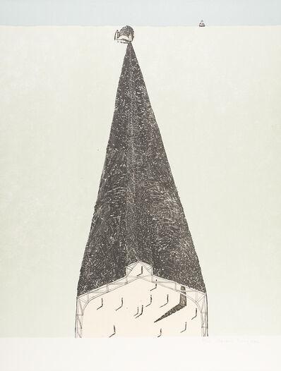 Martin Puryear, 'Mile of Sculpture', 1985