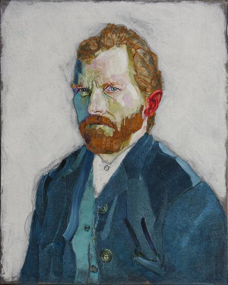 Piet van den Boog, 'Vincent IV', 2017