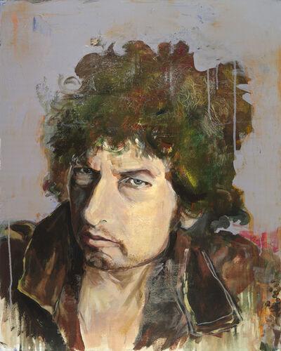 Joan Baez, 'Bob Dylan', 2016