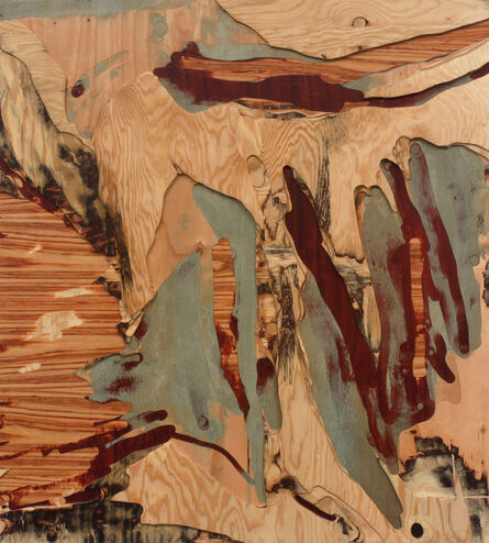 Yechel Gagnon, 'Terrestrial Fugue IV', 2016