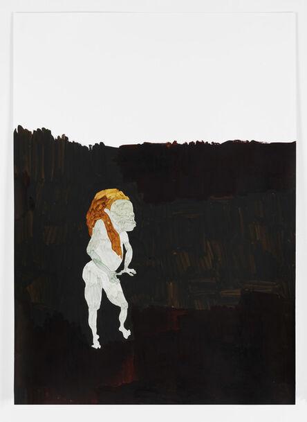 Koo Jeong A, 'Invisible Hands, AJ', 2014