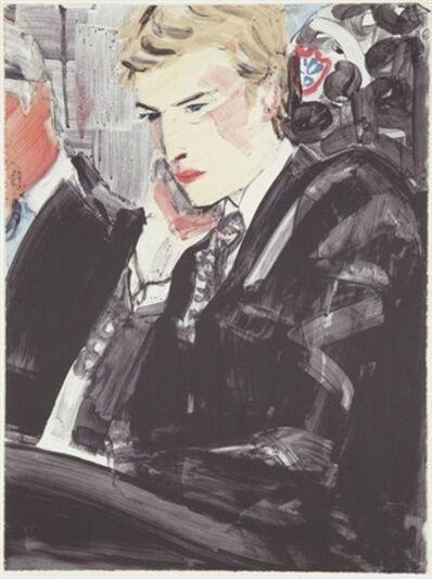 Elizabeth Peyton, 'Prince William', 2000
