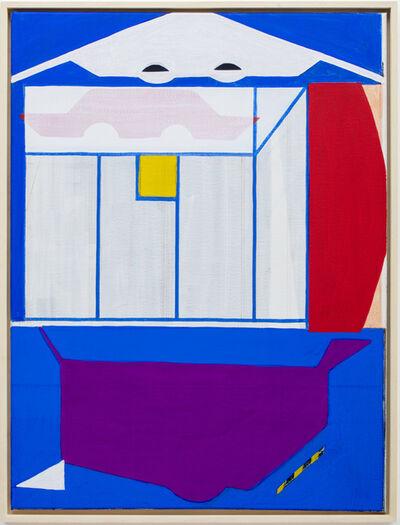 André Ricardo, 'Wagon', 2019