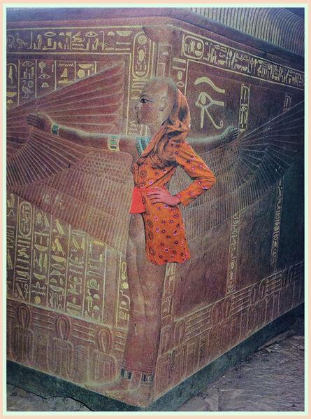Eva Lake, 'My Egypt No. 15', 2017