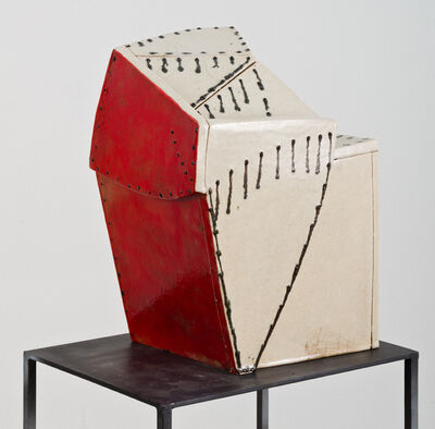 Catherine Lee, 'Down Cubic', 2013