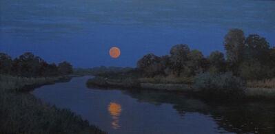 Kevin Sanders, 'Moonrise', 2013