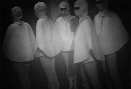 "Yutaka Takanashi, 'Untitled, from the series ""Toshi-e""', 1969"