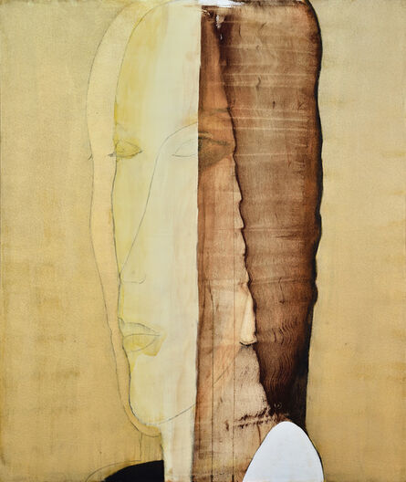 Adel El Siwi, 'The Invisible ', 2014