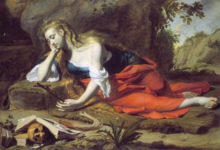 Gerard Seghers, 'The Repentant Magdalen', ca. 1627/1630
