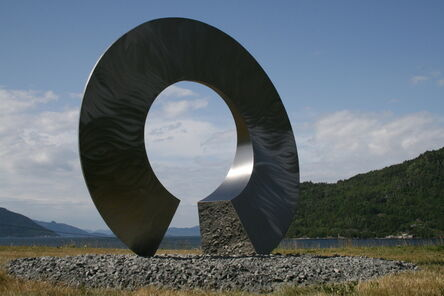 Ronald A. Westerhuis, 'Circle', 2008
