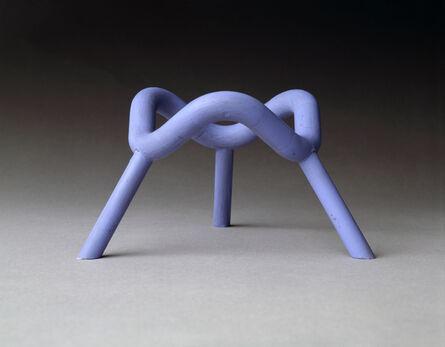 Isamu Noguchi, 'Model for Sky Gate', 1976-1977