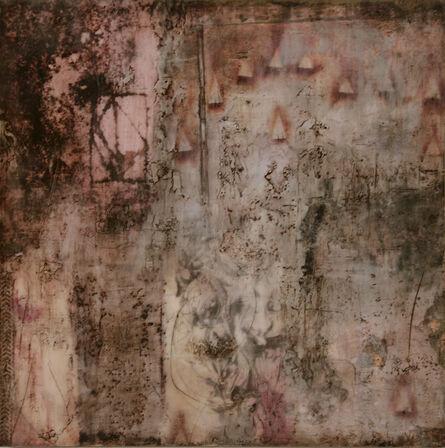Claudia Marseille, 'Triangles', 2013