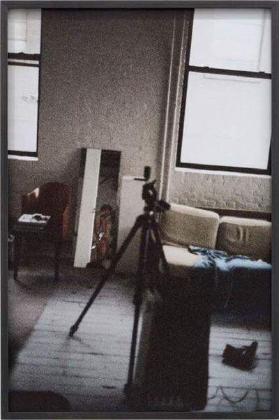 Talia Chetrit, 'Studio Sex', 2016