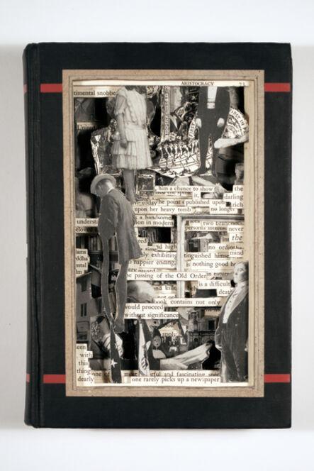 Brian Dettmer, 'Who Killed Society', 2012