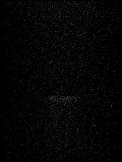 Antoine Schmitt, 'Wavy oblique cube', 2018