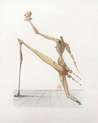 Salvador Dalí, 'Hell Canto #29, The Divine Comedy (Field 195)', 1959-1964