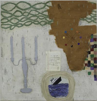 Squeak Carnwath, 'Get Good', 2012