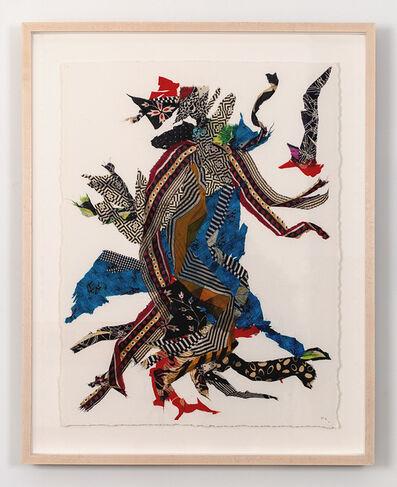 Peter Sacks, 'Sangoma Series No. 26', 2020