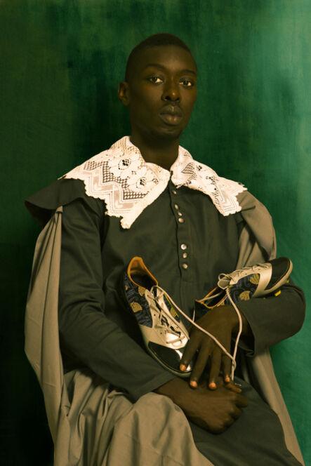 Omar Victor Diop, 'Juan De Pareja', 2014