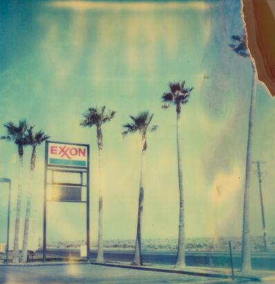 Stefanie Schneider, 'Exxon II - Original Polaroid Unique Piece', 1999