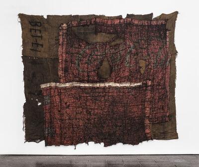 Ibrahim Mahama, 'Untitled', 2018
