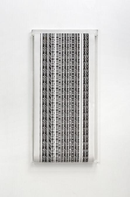 Egor Kraft, 'I Print Therefore I Am', 2015