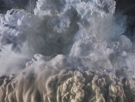 Kim Keever, 'Abstract 47555', 2020