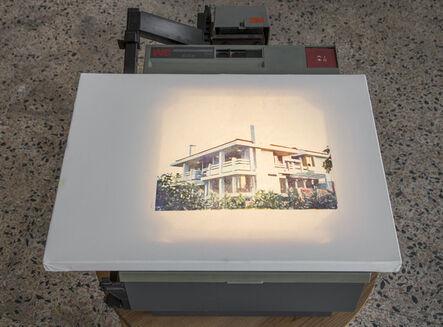 Juan Araujo, 'Residencia Dr. Lopez da Silva', 2017