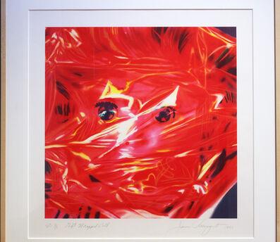 James Rosenquist, 'Gift Wrap Doll', 1993