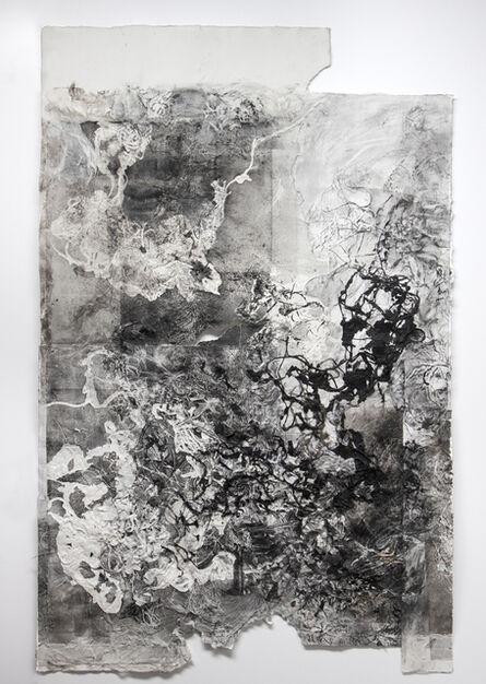 Debra Weisberg, 'Drawn to Touch', 2020