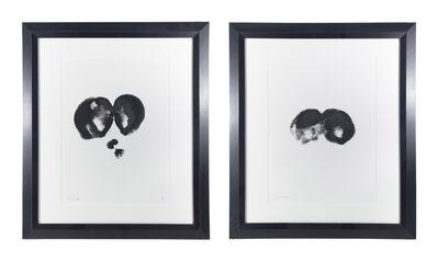 Tim Noble & Sue Webster, 'Black Bottoms', 2013
