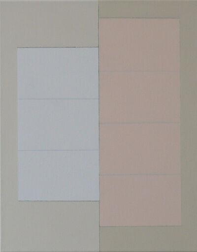 TERESIÑA TALARICO, 'Untitled', 2013
