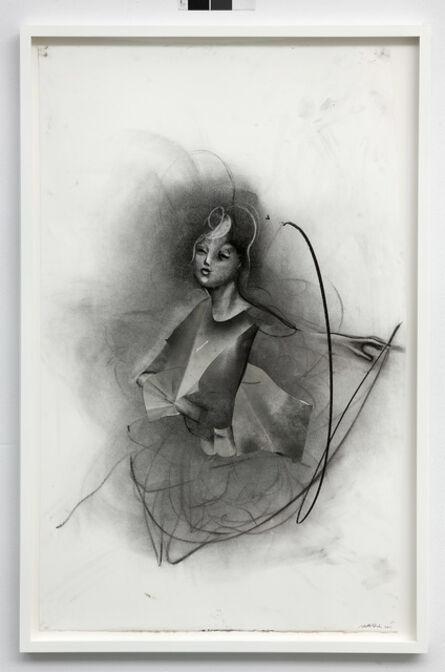 Matthew Monahan, 'Swan I', 2011