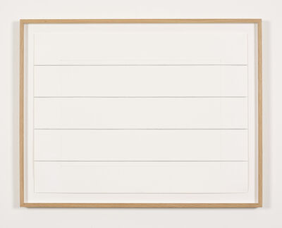 Donald Judd, 'Untitled', 1993