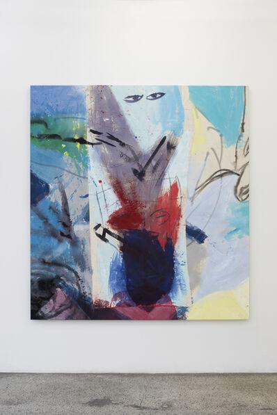 Sadie Laska, 'Untitled (Cavewoman)', 2017