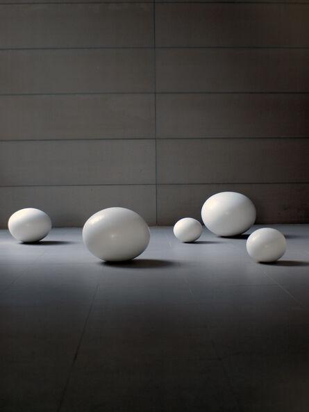 Sangwoo Kim, 'Untitled', 2012