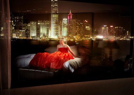 David Drebin, 'Dreams of Hong Kong', 2009