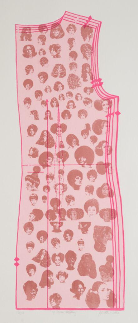 Jennifer Mack-Watkins, 'No Pattern Necessary', 2010