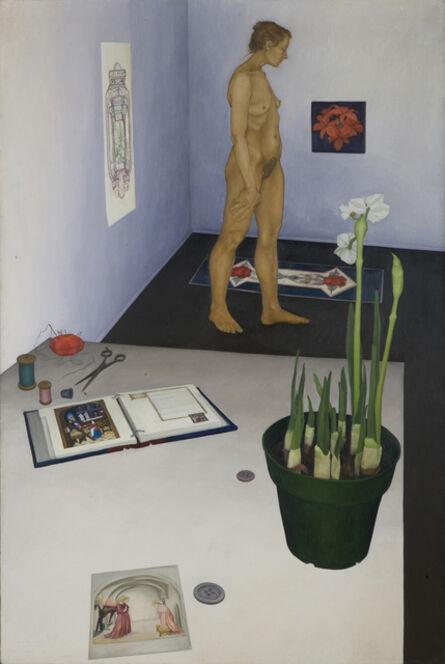 Regina Granne, 'Artist Studio (Spring)', 1993-1995