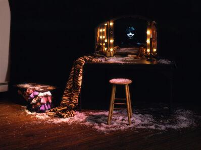 Eleanor Antin, 'Portrait of Antinova', 1986