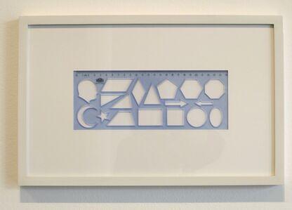Sophie Nys, 'Geometry', 2007