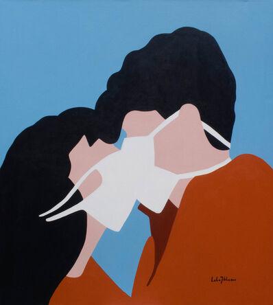 Lola Jiblazee, 'Irene and Lars in Madrid', 2020