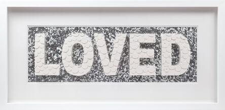 Tom Martin, 'Loved'