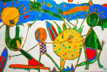 Méné, 'Petit Prince ', 2017