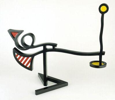Roy Lichtenstein, 'Mobile II', 1990